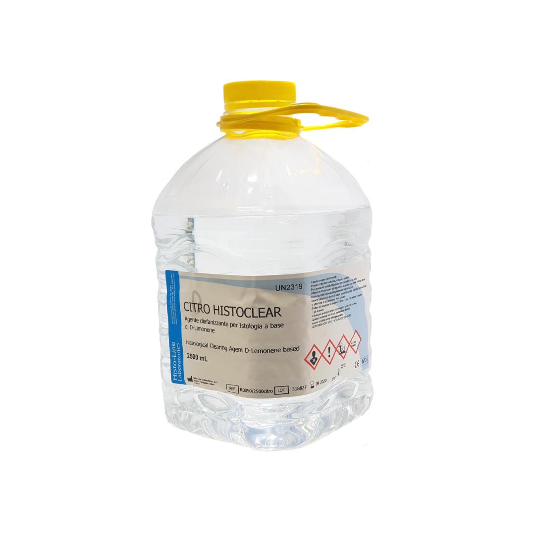 Citro Histoclear - limonene based