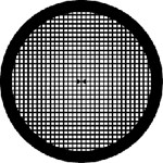 Grids - Formvar/Carbon Coated - Nickel 300 mesh