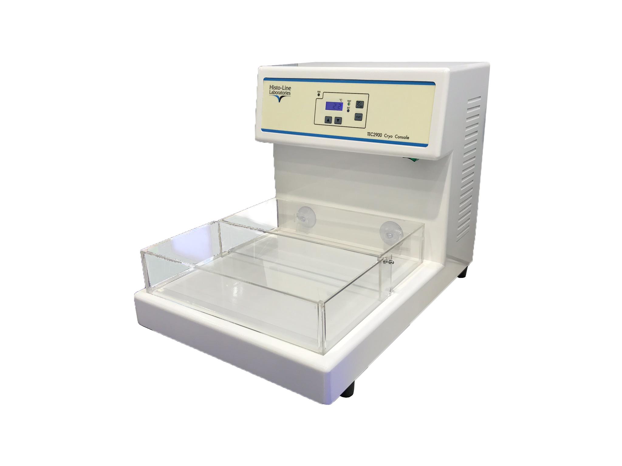 TEC2900-2 | Histoline