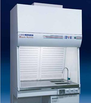 Cabinas para reducción a filtración molecular 150 cm