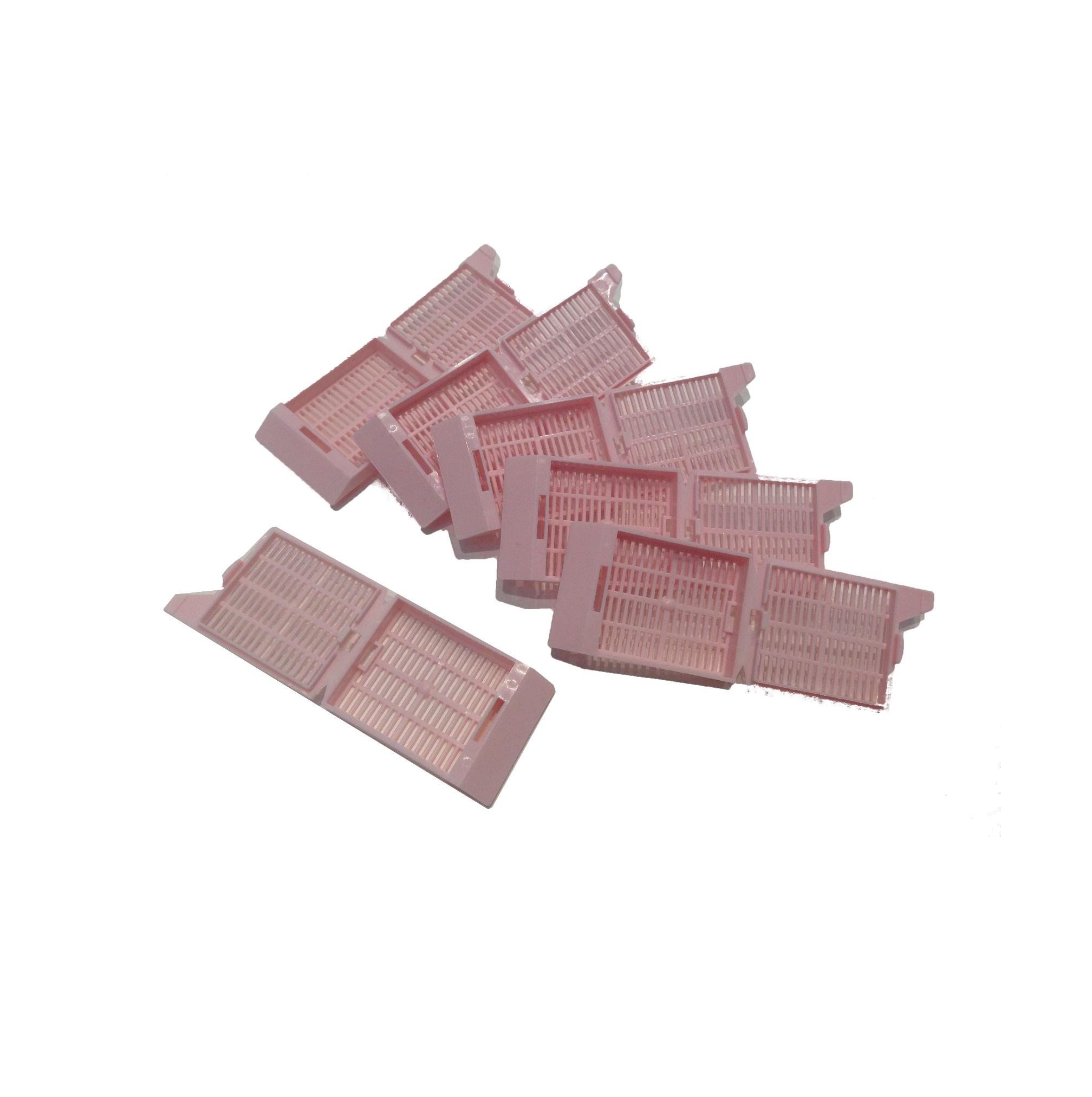 Mono Cassettes Pink