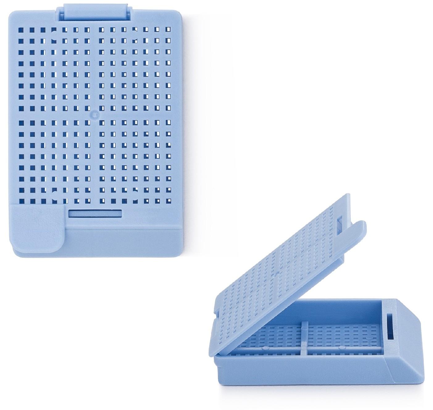 Biopty Cassettes Blue