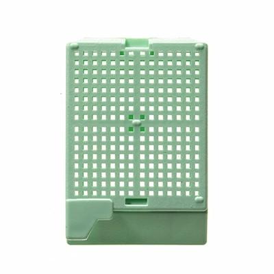 Biopty Cassettes Green